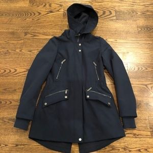 French Connection Rain Coat